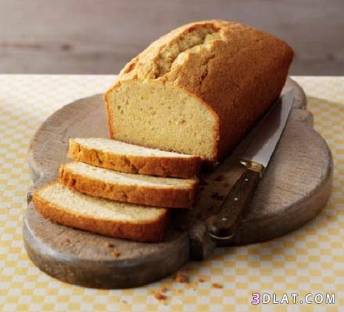 طريقة الكيك, خطوات تحضير الكيكة الاسفنجية 3dlat.com_13_18_b281