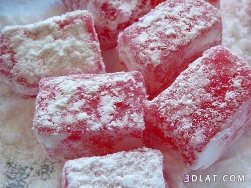 أروع حلويات المولد أجمل حلوى الإحتفال 3dlat.com_13_18_b2ad
