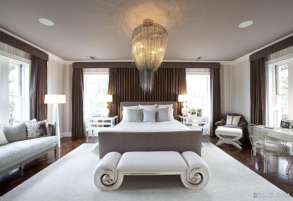 مودرن متميزة البساطة والجمال تصميمات النوم 3dlat.com_13_18_b5cf