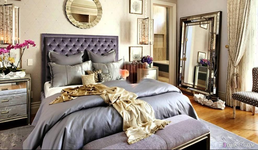 مودرن متميزة البساطة والجمال تصميمات النوم 3dlat.com_13_18_b5f9