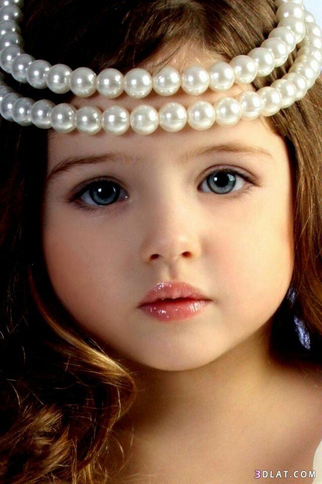 اطفال رائعه2019.صور بنات قمرات تبارك الخالق.صور 3dlat.com_13_18_e156