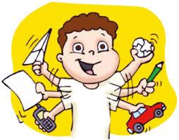 أسباب, الأطفال, التعامل, الحركة, الطفل, زائد, عند, فرط, ما, مع