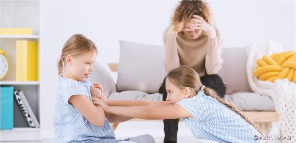 أهم, الأبناء, الأمهات, التي, المشكلات, بقلمي, تربية, تواجهها, لحلها, ونصائح