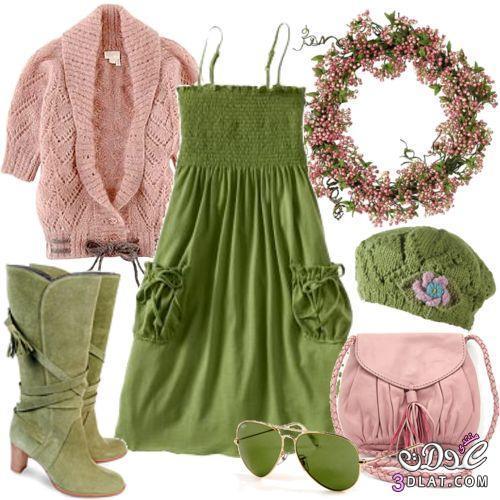 كولكش ملابس شتوية اجمل ملابس 3dlat.com_1400719850