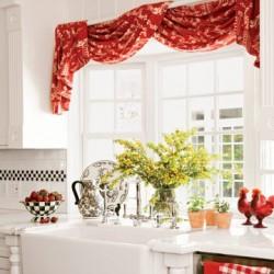 كيف اختار ستارة المطبخ ؟ , إزاي اختار ستارة المطبخ ؟ 3dlat.com_1400768839