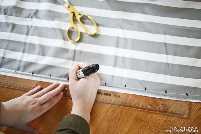 زينى مطبخك بمشاية من صنع يدك ببواقى الاقمشة 3dlat.com_1400793185