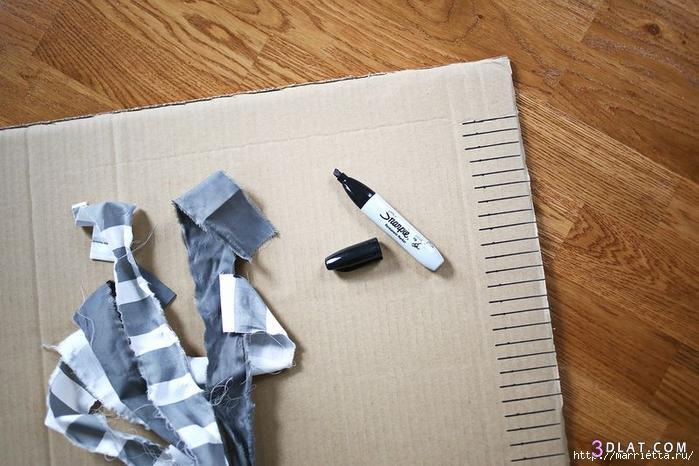 زينى مطبخك بمشاية من صنع يدك ببواقى الاقمشة 3dlat.com_1400793187