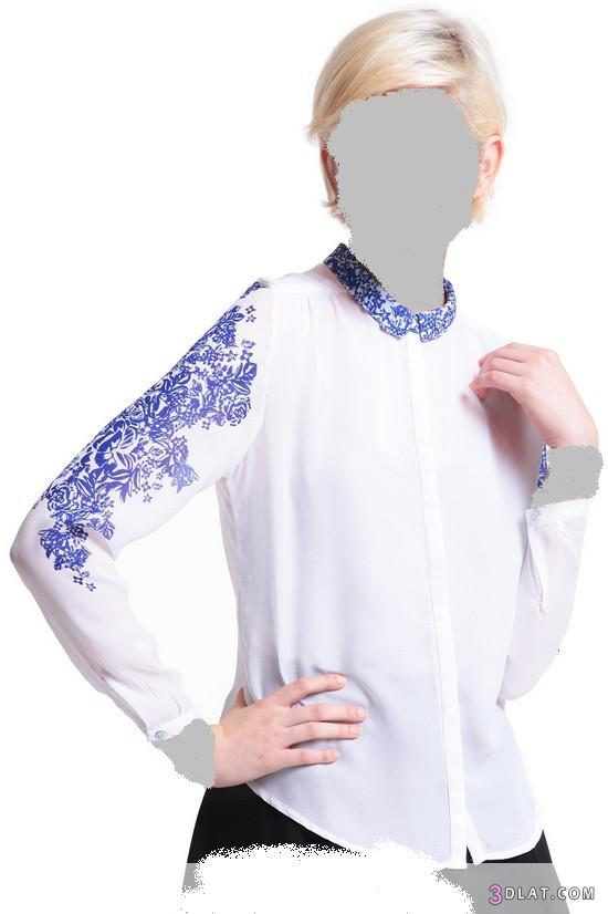 موضة 2014 ملابس Romwe أزياء 3dlat.com_1400927451
