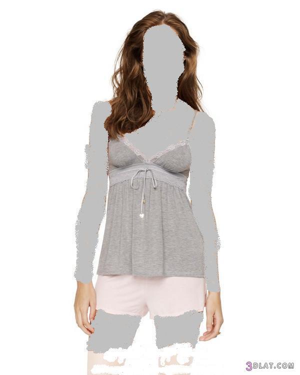 ملابس نوم ماركة جوسي كوتور , ملابس نوم 2021 - سارة سرسور