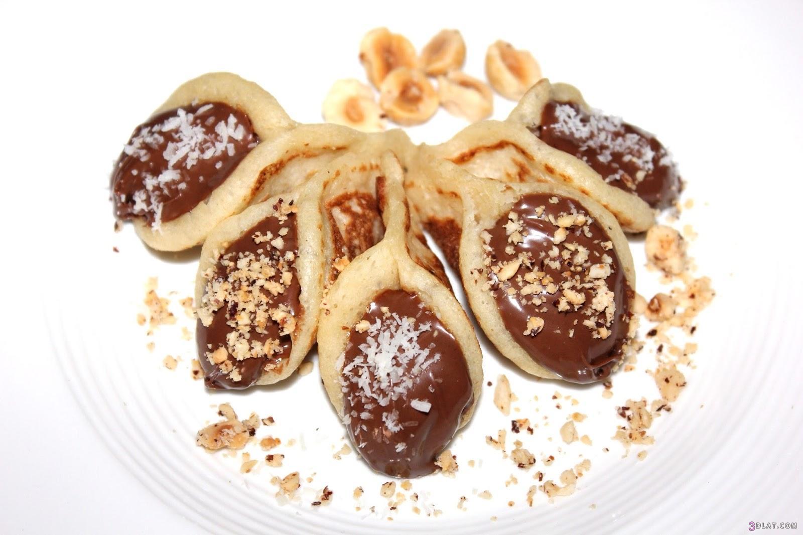 حلويات رمضانية,حلوى رمضان كامل قطايف