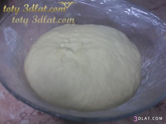 مطبخي] طريقة الدوناتس الدونات بطريقة
