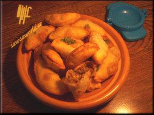 السمبوسه بال**ادى أكلات رمضانية 2014