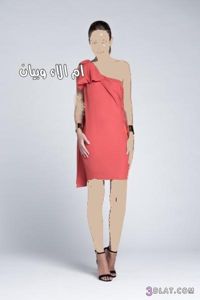 ازياء وفساتين سهرة لموسم 2014-2015,اجمل 3dlat.com_1402008393
