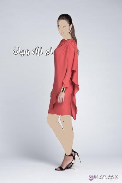 ازياء وفساتين سهرة لموسم 2014-2015,اجمل 3dlat.com_1402008440