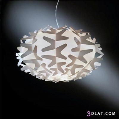 احدث واجدد وحدات اضاءة لعام 2014 , وحدات اضاءة باشكال جميلة ومناسبة لكي 3dlat.com_1402029277