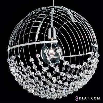 احدث واجدد وحدات اضاءة لعام 2014 , وحدات اضاءة باشكال جميلة ومناسبة لكي 3dlat.com_1402029278