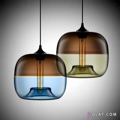 احدث واجدد وحدات اضاءة لعام 2014 , وحدات اضاءة باشكال جميلة ومناسبة لكي 3dlat.com_1402029281