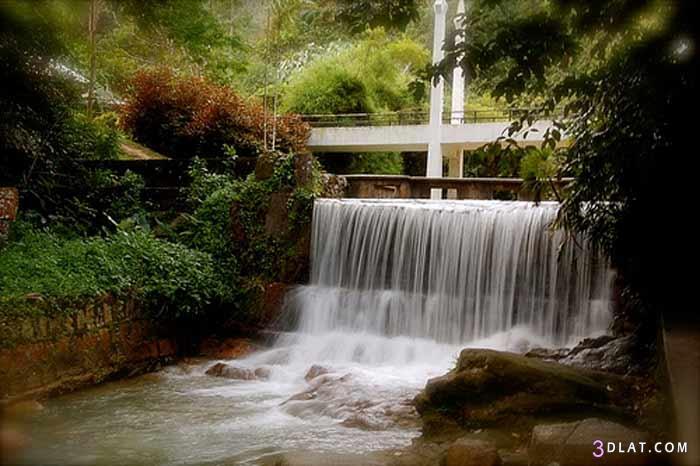 اجمل صور شلالات مياه صور الشلالات_ حول العالم 3dlat.com_1403264183
