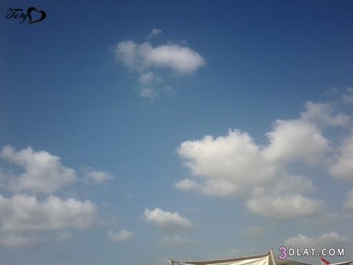 [بعدستي] سماء صافية صور سماء وبحر الاسكندرية صور بحر وسما من تصويرى 3dlat.com_1403441385