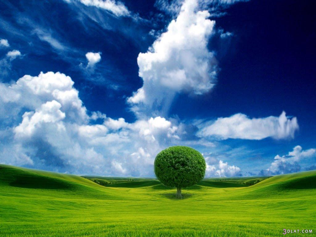 مناظر طبيعية  الاكثر جمالا فى العالم   مناظر طبيعية جميلة 3dlat.com_1403543928