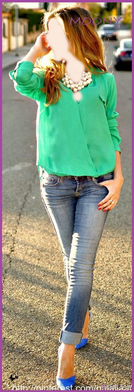 ملابس صيفية ملابس للصبايا ملابس 3dlat.com_1403738250