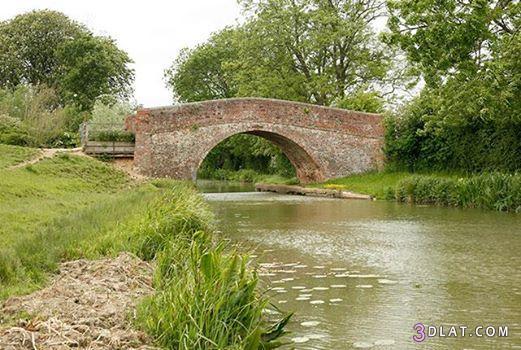 قصة الجسر والاخوين ( قصة مؤثرة جدا ) 3dlat.com_1404479718