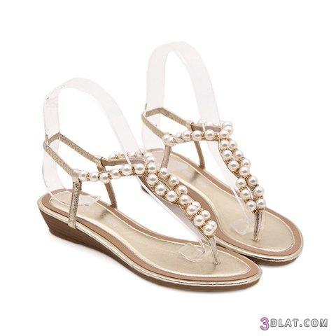 احذية مميزة للصيف 2014 انيقة 3dlat.com_1404659480