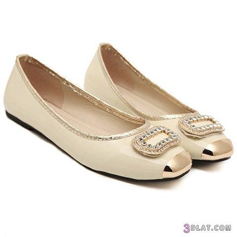 احذية مميزة للصيف 2014 انيقة 3dlat.com_1404660149