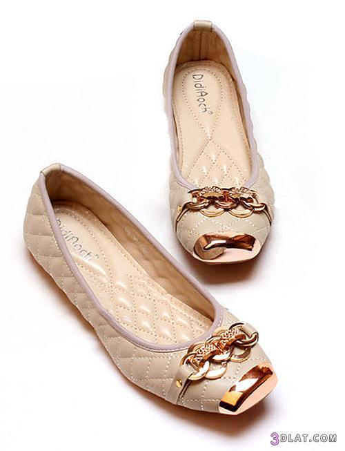 احذية مميزة للصيف 2014 انيقة 3dlat.com_1404660150
