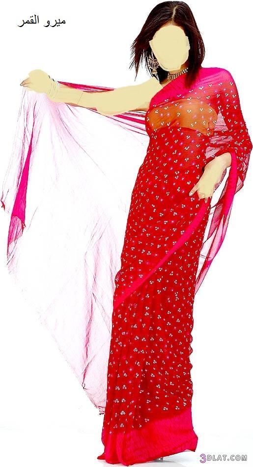 ازياء هندية بالون الاحمر ازياء 3dlat.com_1404851734