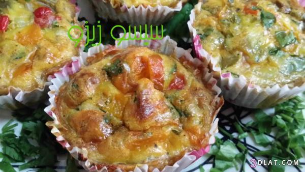 مطبخي] البطاطس بالبيض والخضروات 3dlat.com_1405693036