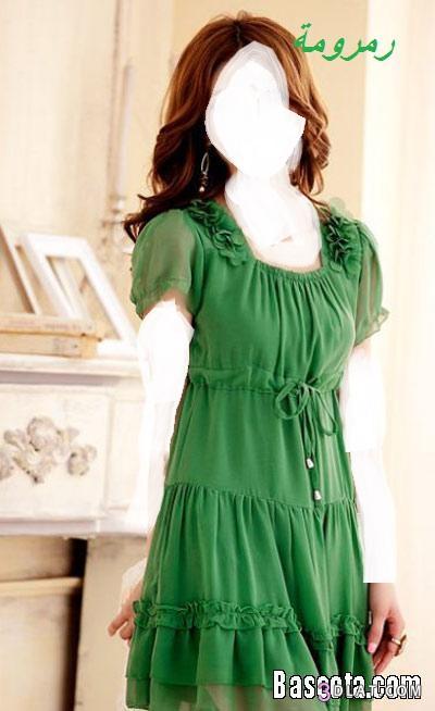 أزياء صيفية ناعمة 2014 15 3dlat.com_1405771001