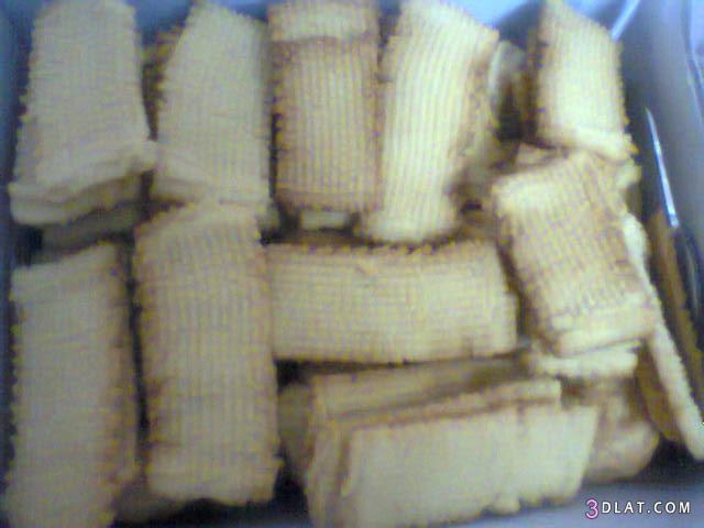 طريقة بسكوت العيد بسكويت العيد حصرى 3dlat.com_1405990939