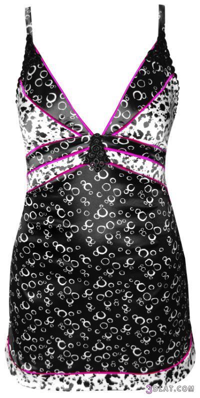 لانجيري روعه ملابس قصيرة للنوم 3dlat.com_1406056592