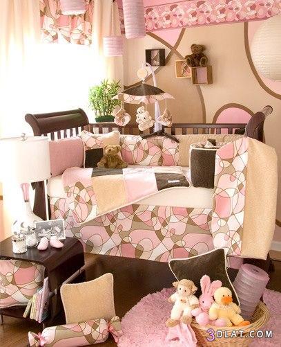 غرف نوم اطفال افكار لغرف نوم الاطفال كماليات لغرف نوم الاطفال