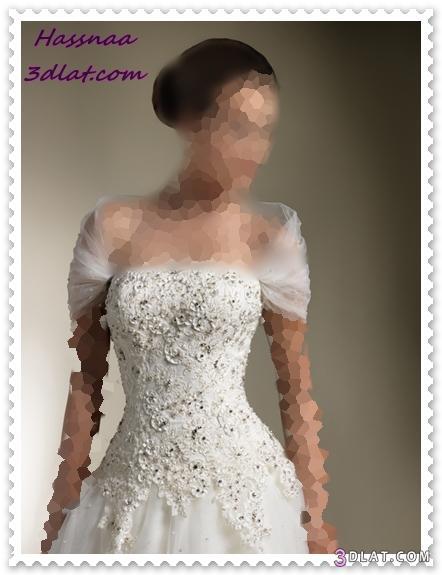 فساتين افراح فساتين زفاف فساتين عرايس 3dlat.com_1406609505