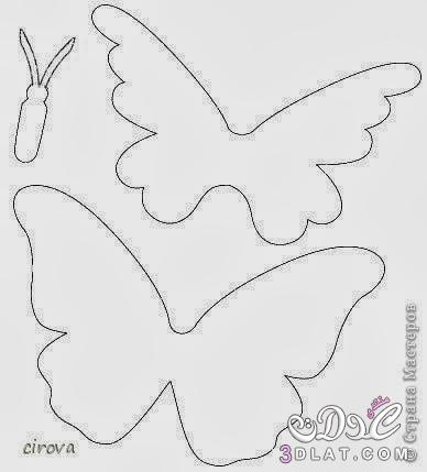 [صور] من الورق اصنعي احلي ديكور لغرفه بنتك 2014 3dlat.com_1407257652