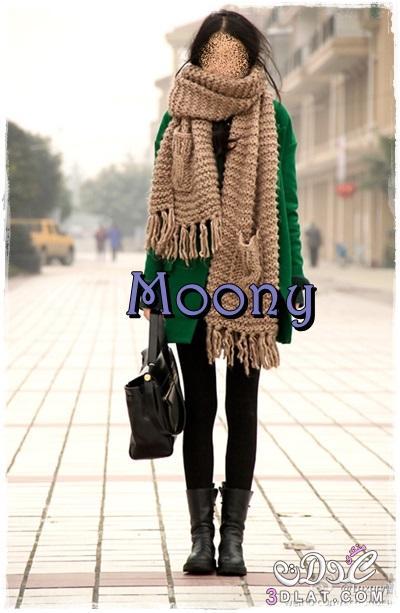 ازياء ملابس شتوية ازياء شتوية جديدة 3dlat.com_1407571569