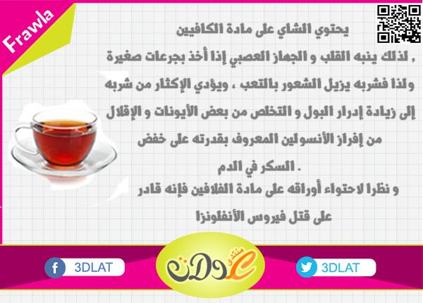 فوائد بعض الأطعمه والمشروبات , في صور 3dlat.com_1408051467