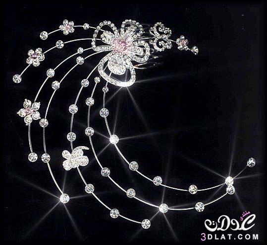 تيجان للعروسه 3dlat.com_1408306360