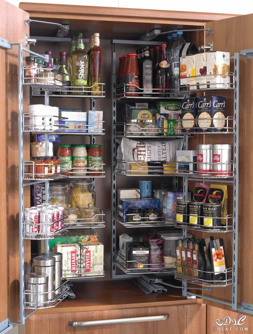 نصائح تهم ربة المنزل تنظيم المطبخ ترتيب اجهزة المطبخ إعادة