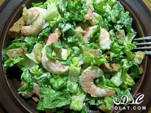 وصفات لأكلات منخفضه السعرات الحراريه,3 وصفات 3dlat.com_1410022892