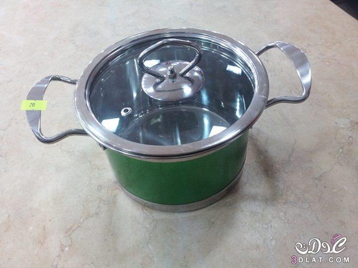 ادوات للمطبخ ... ادوات حلل ... ادوات فى غاية الروعه 3dlat.com_1410277658