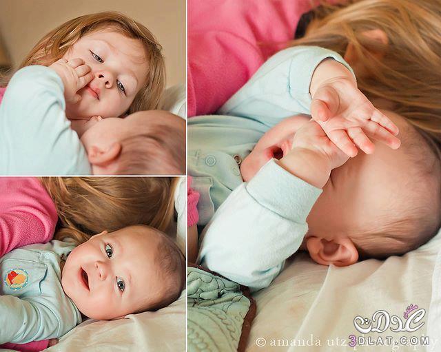 لاحلي اطفال مواليد اطفال رقيقة وكيوت 3dlat.com_1412894248