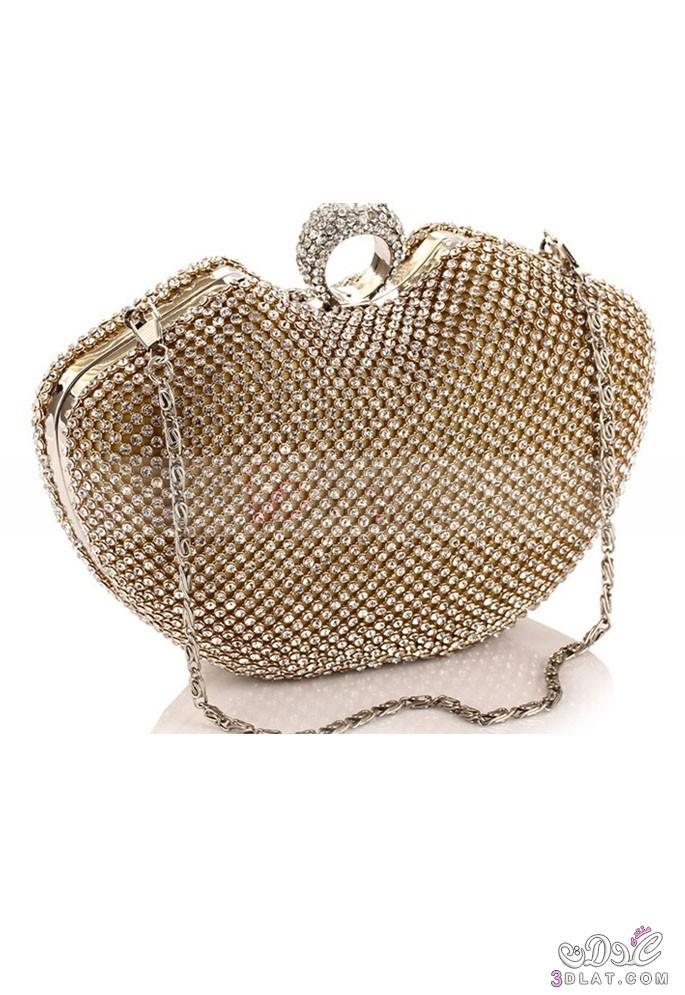 35868f1d967fc حقائب يد للسهرات - NINAKAHINA