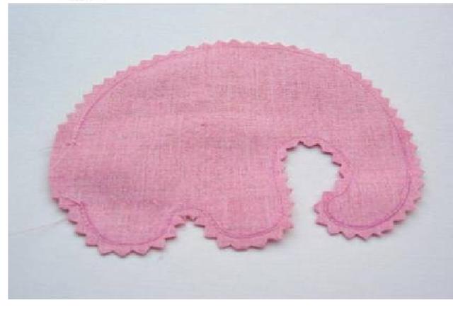 طريقة سهلة لعمل دمية على شكل فيل صغير بالخطوات المصورة 3dlat.com_1413277734