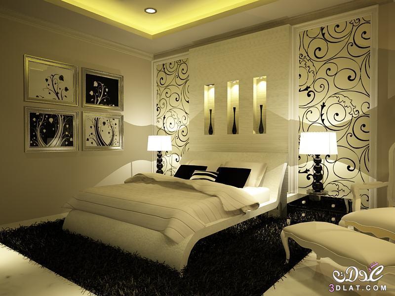 أحدث غرف النوم الرئيسية 2020غرف نوم مميزةديكورات مختلفة لغرف نوم
