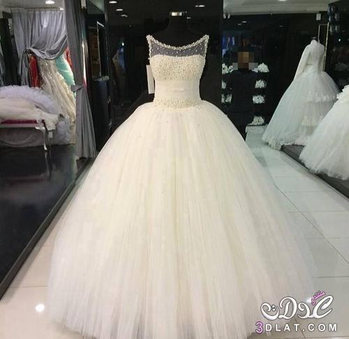 5d506278a فساتين زفاف 2020 صور احلى فساتين افراح Wedding Dresses فساتين فرح ...