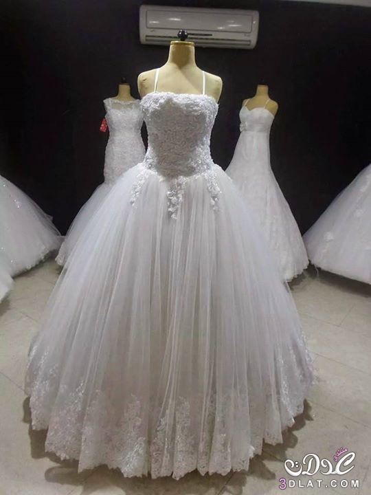 f36fd62e4 فساتين زفاف 2020 صور احلى فساتين افراح Wedding Dresses فساتين فرح ...