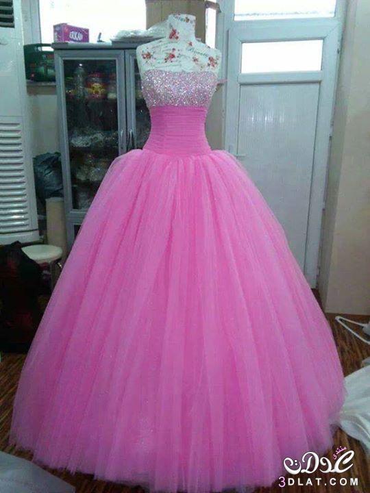 a8aa3c83a53f8 فساتين زفاف 2020 صور احلى فساتين افراح Wedding Dresses فساتين فرح ...